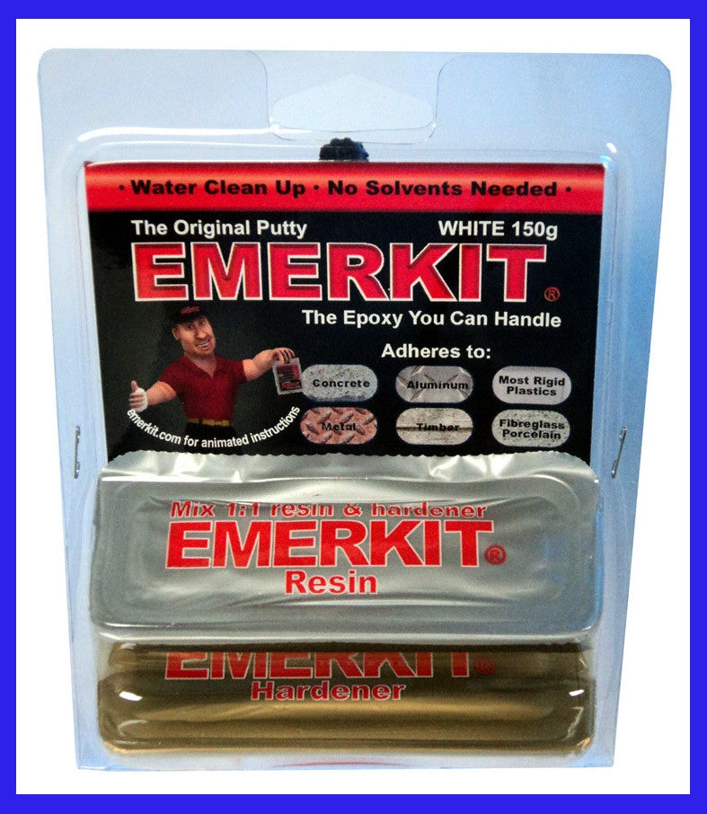 Emerkit - Epoxy Emergency Kit