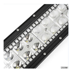 21.5 Inch LED Light Bar - 7 Colours