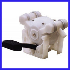 Diaphram Foot Pump - 15 lpm