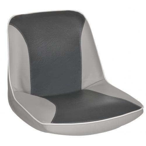 Quality Seat - Grey/Charcoal
