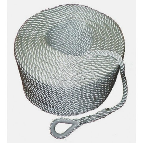 8mm Nylon Rope Pack - 3 Sizes