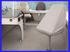 BOAT SEAT COVER - Small