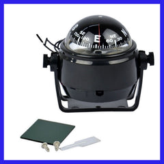 Electronic LED Compass