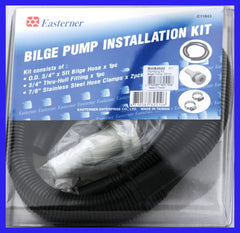 28mm Bilge Pump Installation Kit