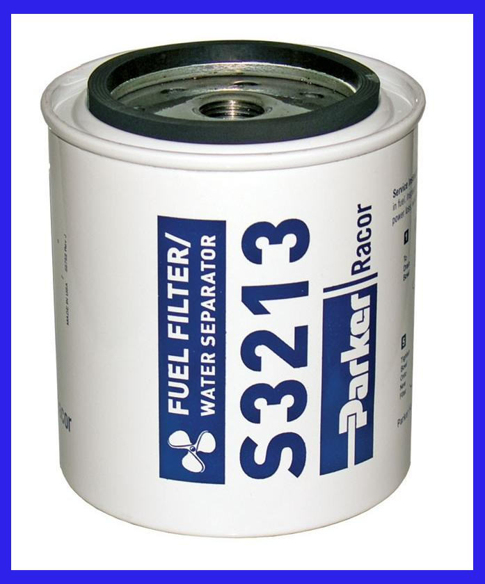 Racor S3213 - Fuel Filter