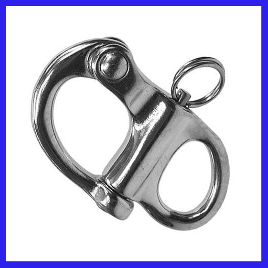 70mm Snap Shackle fixed