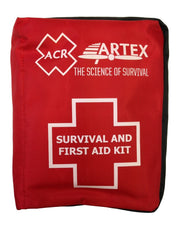 ACR FIRST AID KIT - 167 Peice