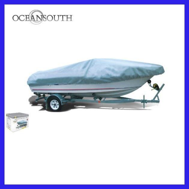 UNIVERSAL STORAGE COVER for 5.4 - 6.4M Boats