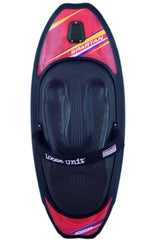 Loose Unit Spartan Knee Board