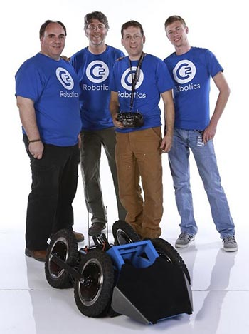 C2 Robotics Team