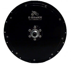 Electric Bike Motor - FRONT - Direct-Drive