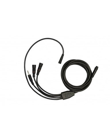 E-BikeKit 2015 Accessory Cable<br />(4-to-1)