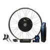 Heavy-Duty E-BikeKit<br />Lithium - Front Wheel