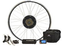 Performance E-BikeKit™<br />SLA - Rear Wheel