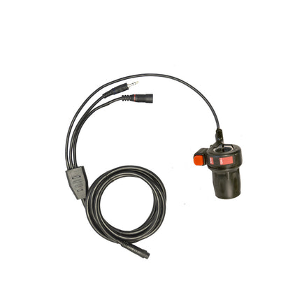 E-TrikeKit 2012 Accessory Cable<br/>(3-to-1)