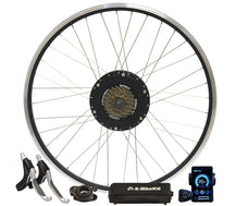 Performance E-BikeKit™<br />No Battery - Rear Wheel