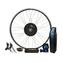 Performance E-BikeKit™<br />Lithium - Front Wheel