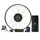 Performance E-BikeKit™<br />Lithium - Rear Wheel