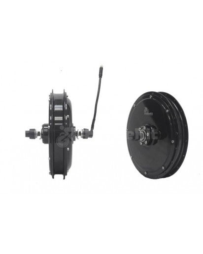 Front 500w Heavy-Duty Direct-Drive Motor