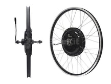 Front 500-1000w Heavy-Duty   E-BikeKit Direct-Drive Motor Wheel only