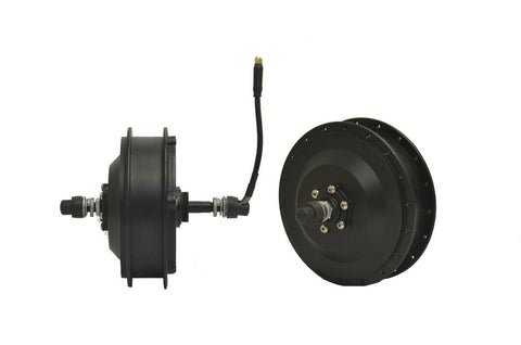Rear 500w Geared Motor