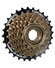 Freewheel - 7 Speed