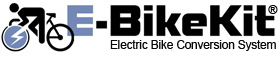 the E-BikeKit Logo