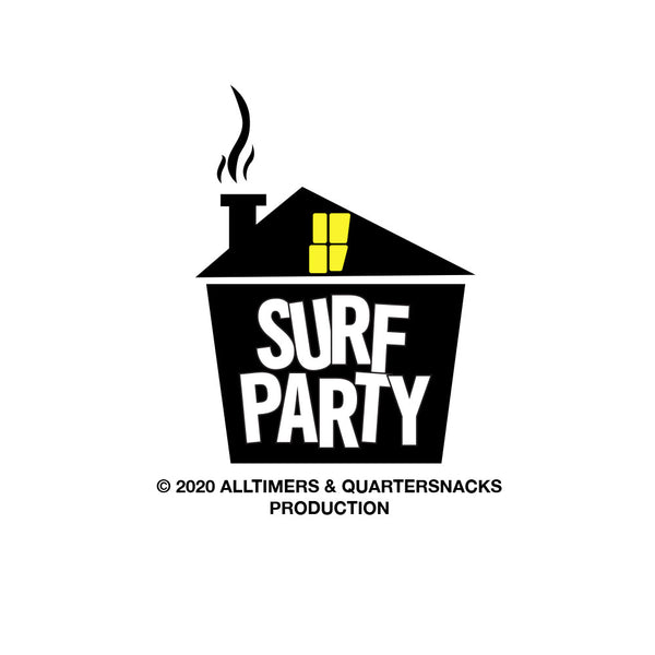 SURF PARTY TEE