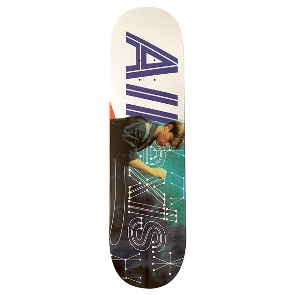ALEXIS GOODWILL BOARD 8.25""