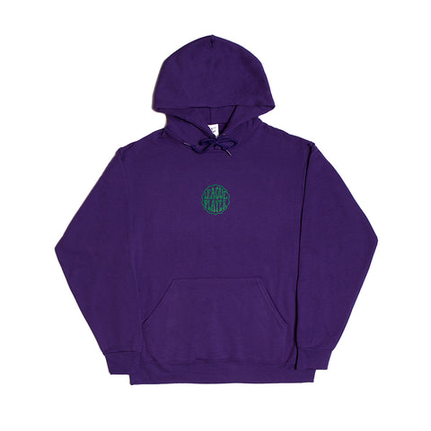 HACKER HOODY PURPLE
