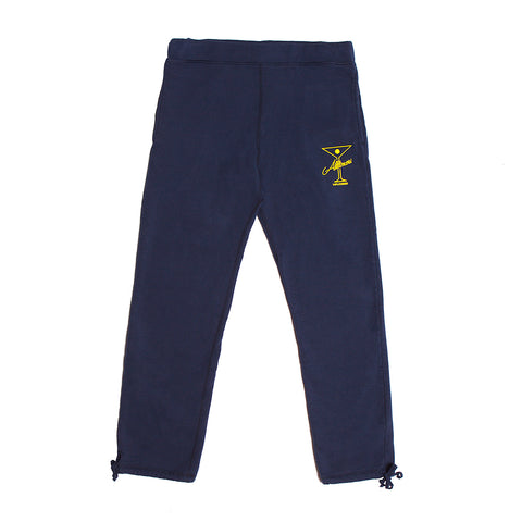 LEAGUE PLAYER SWEATPANTS NAVY