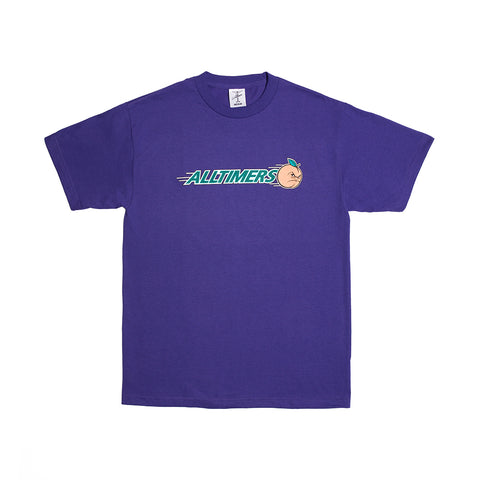 MAD TEE PURPLE