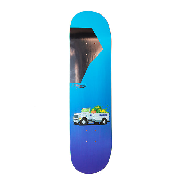 TOP DOWN BOARD 8.1""