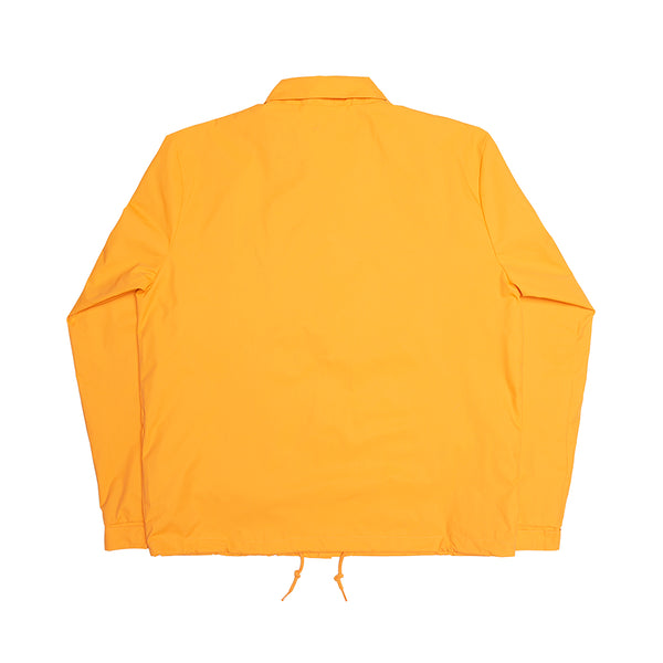 FINESSE COACHES JACKET ORANGE