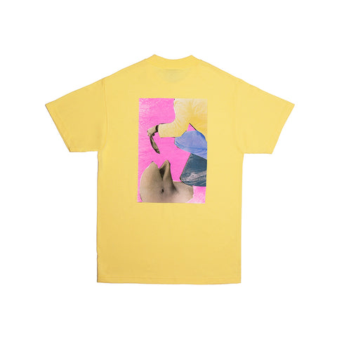 FISH FEED TEE BANANA