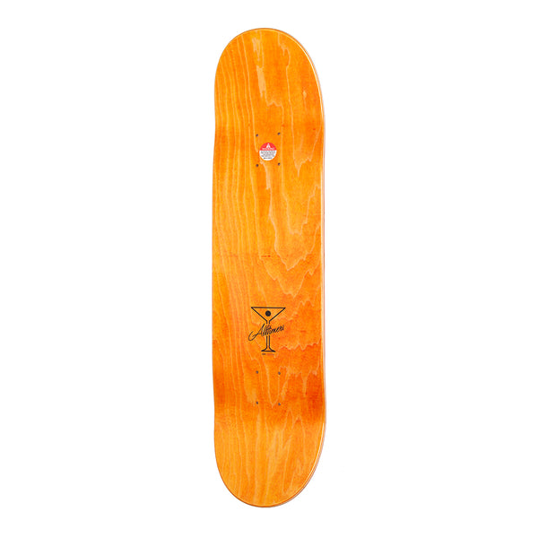 LO ZERED BOARD 8""