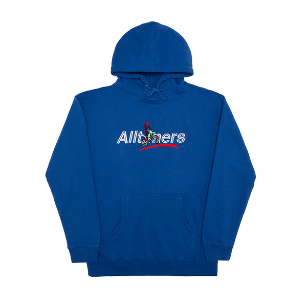 MEEK HOODY ROYAL BLUE