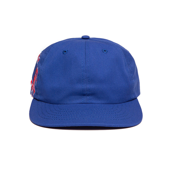 LADY OCEAN HAT ROYAL BLUE