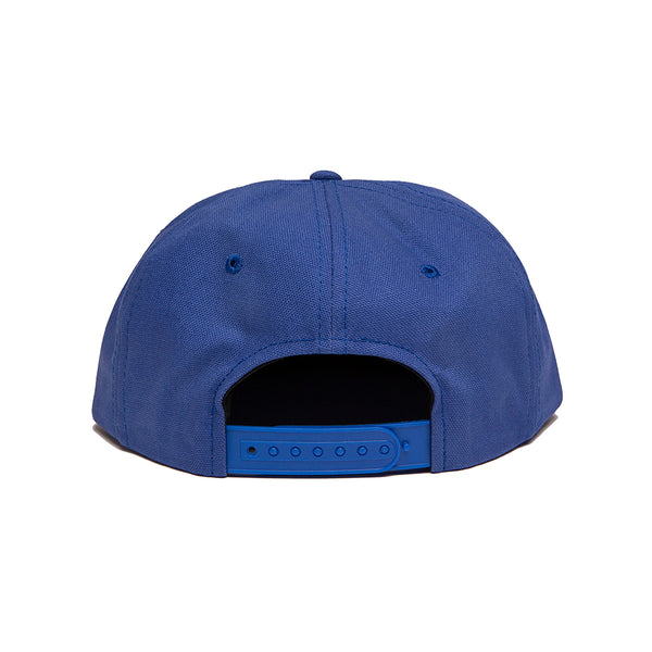 BROADWAY HAT ROYAL BLUE