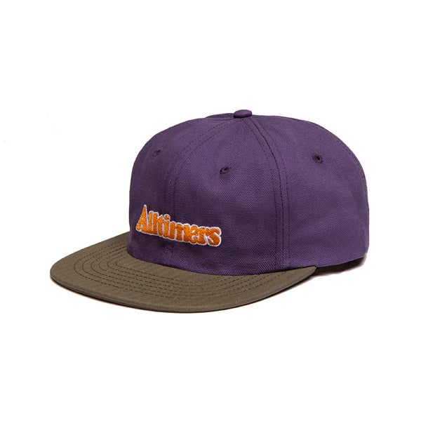 BROADWAY HAT PURPLE