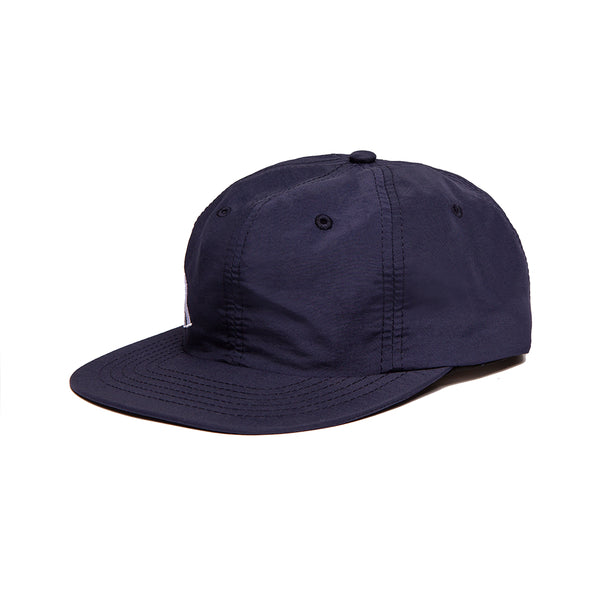 BACKSIDE HAT NAVY