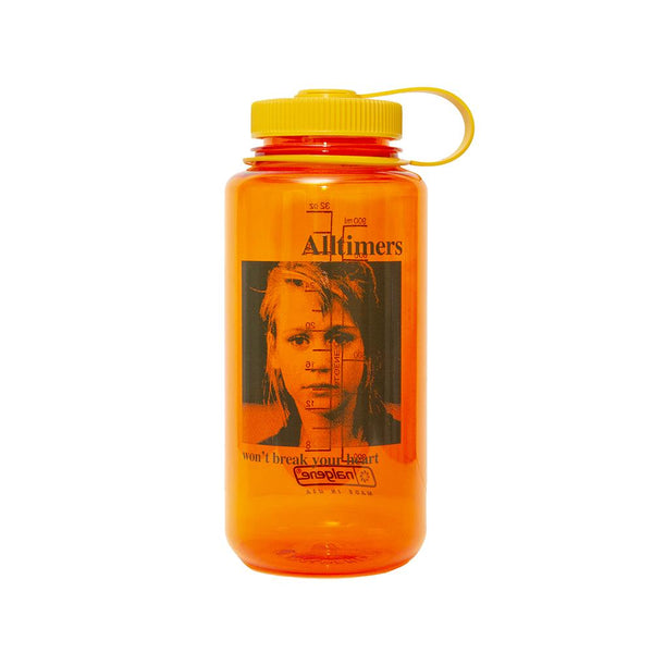 HEARTBREAK NALGENE BOTTLE