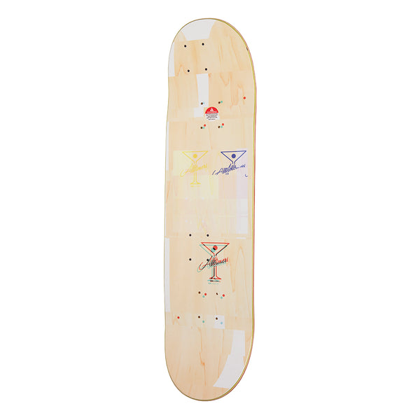 GLITCH BOARD NATURAL 8.25""