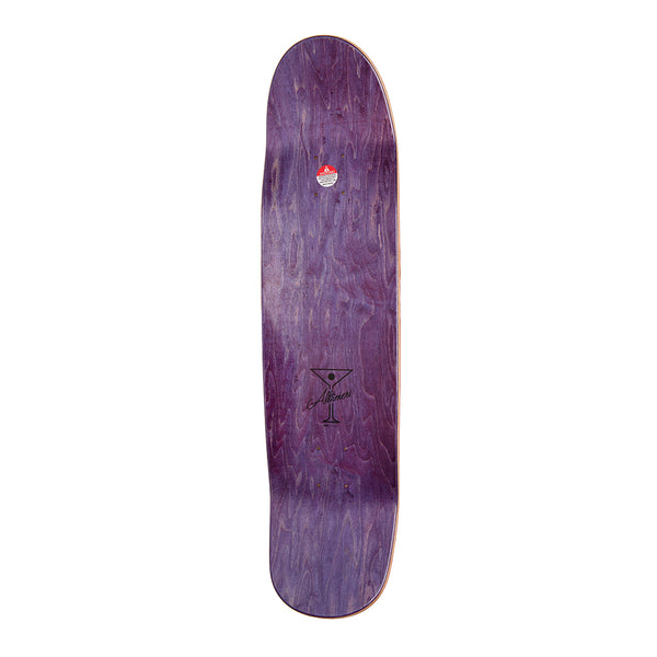 CONSUMER AFFAIRS CRUISER BOARD 8.25""