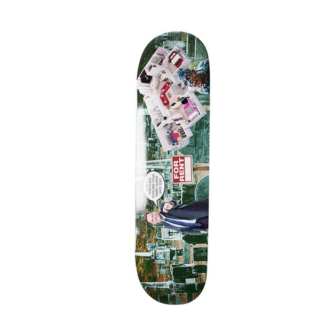 REAL ESTATE ZERED BOARD 8.3""