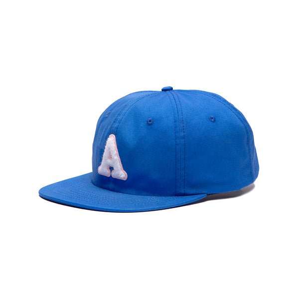 A HAT ROYAL BLUE