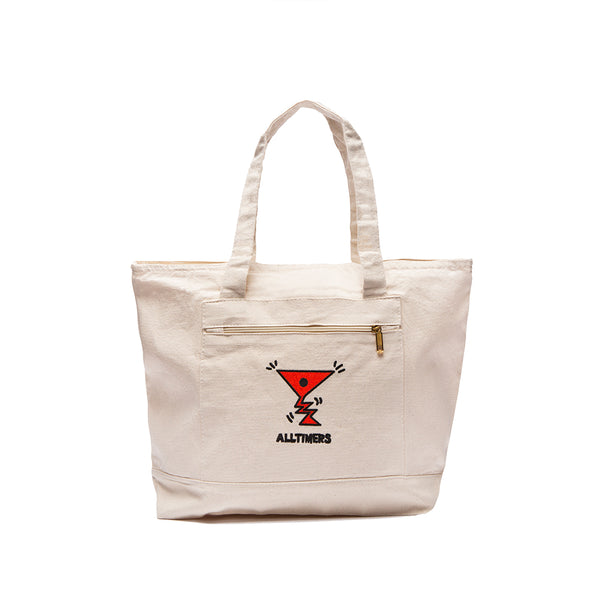 ACTION TOTE BAG