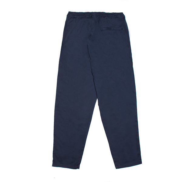 YACHT RENTAL PANTS NAVY