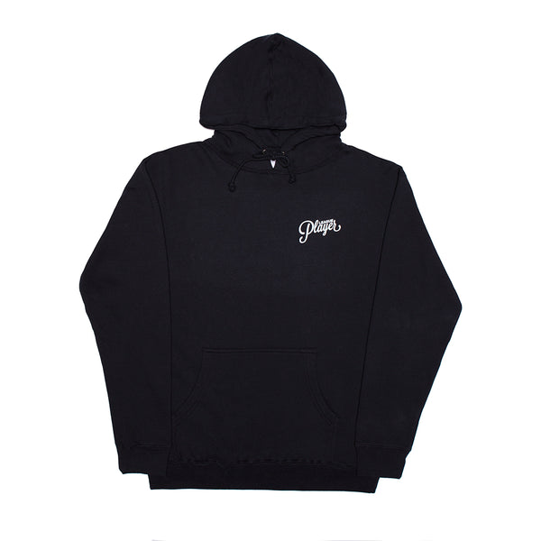 SEALED HOODY NAVY