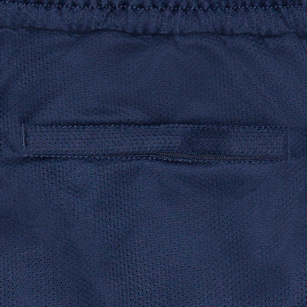 FOREIGN MESH SHORT NAVY